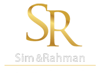sim rahman law firm