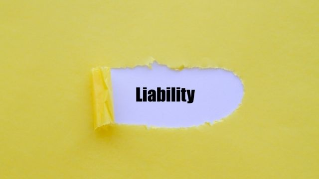 ownership and liabilities